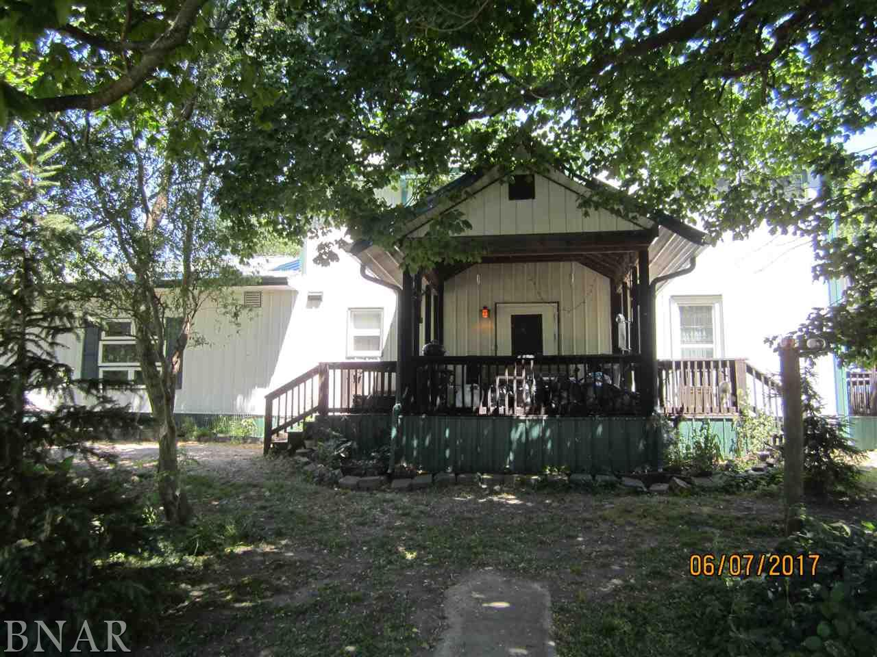 Photo of 13691 N 3550 East Rd  Saybrook  IL