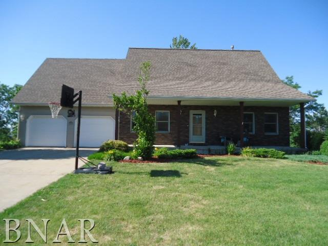 Photo of 116 Hillcrest  Gridley  IL