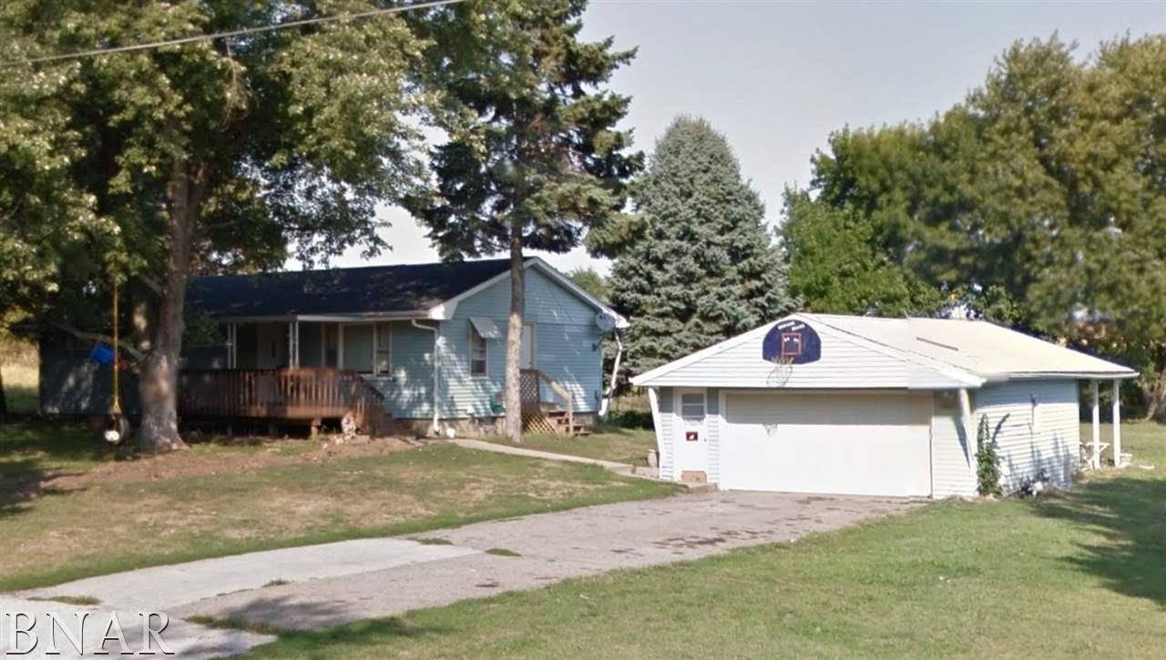 Photo of 9669 N 1600 East Rd  Bloomington  IL