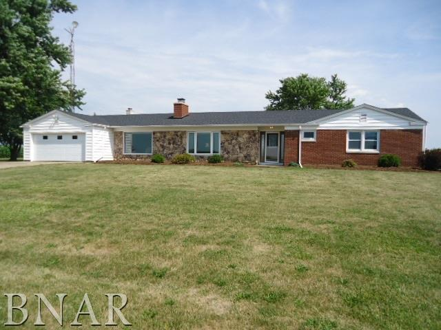 Photo of 483 E 1200 North Rd  Gridley  IL