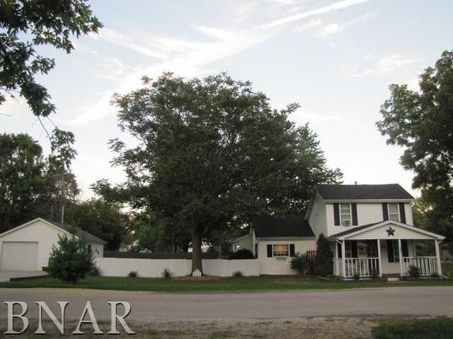 Photo of 307 N Pearl St  LeRoy  IL