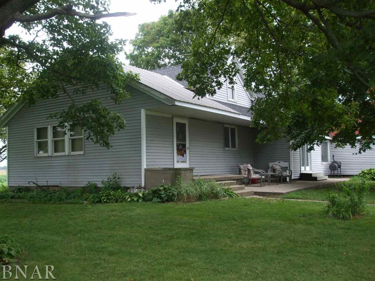 Photo of 5886 HITTLE  Hopedale  IL