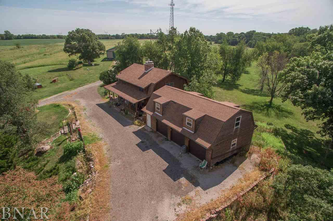 Photo of 8859 N 2100 East  Downs  IL
