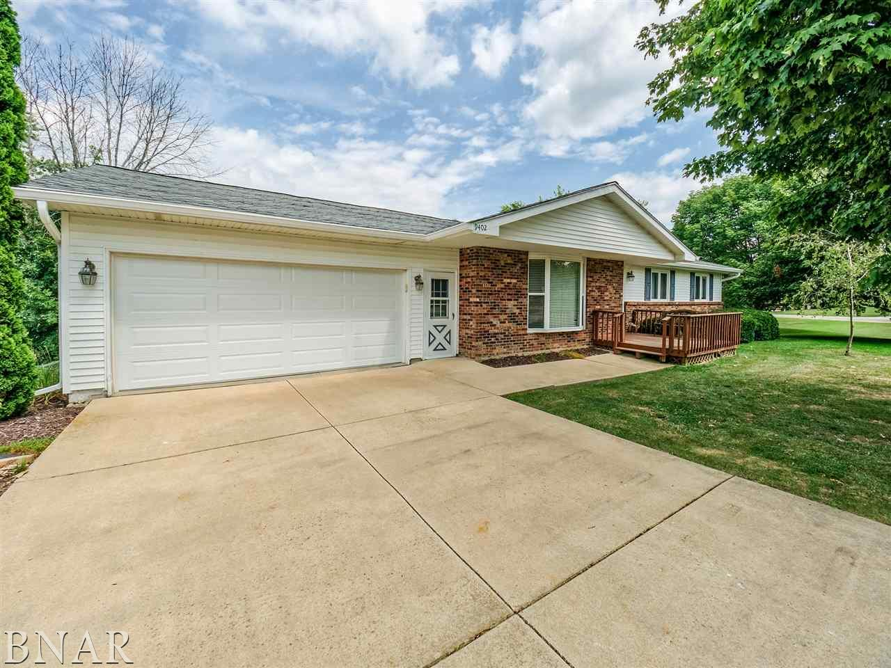 Photo of 9402 Polaris Drive  Bloomington  IL