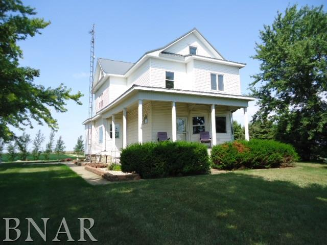 Photo of 15968 N 3800 East Rd  Saybrook  IL
