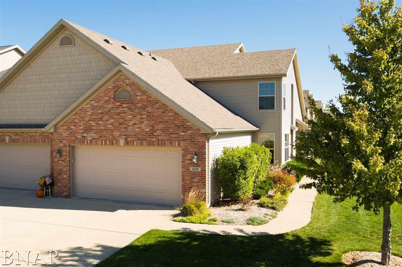 Photo of 1025 Homestead  Bloomington  IL