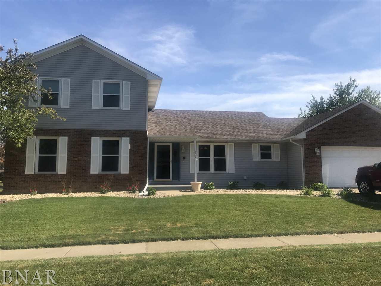 Real Estate in Bloomington, IL