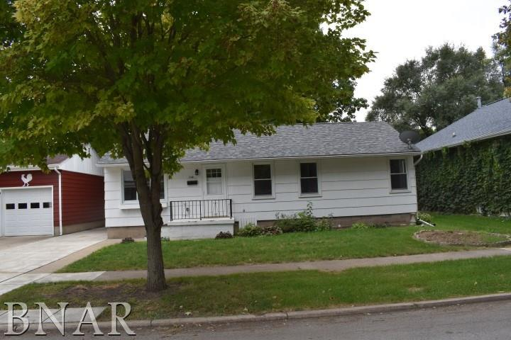 114 Humiston Pontiac, IL 61764
