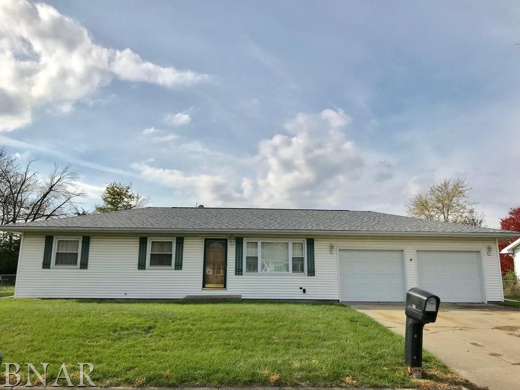 55 Oakwood Pontiac, IL 61764