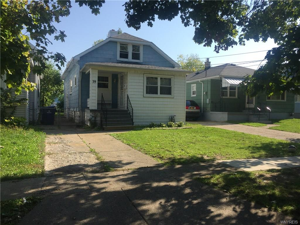 Photo of 39 Domedion Street South  Buffalo  NY