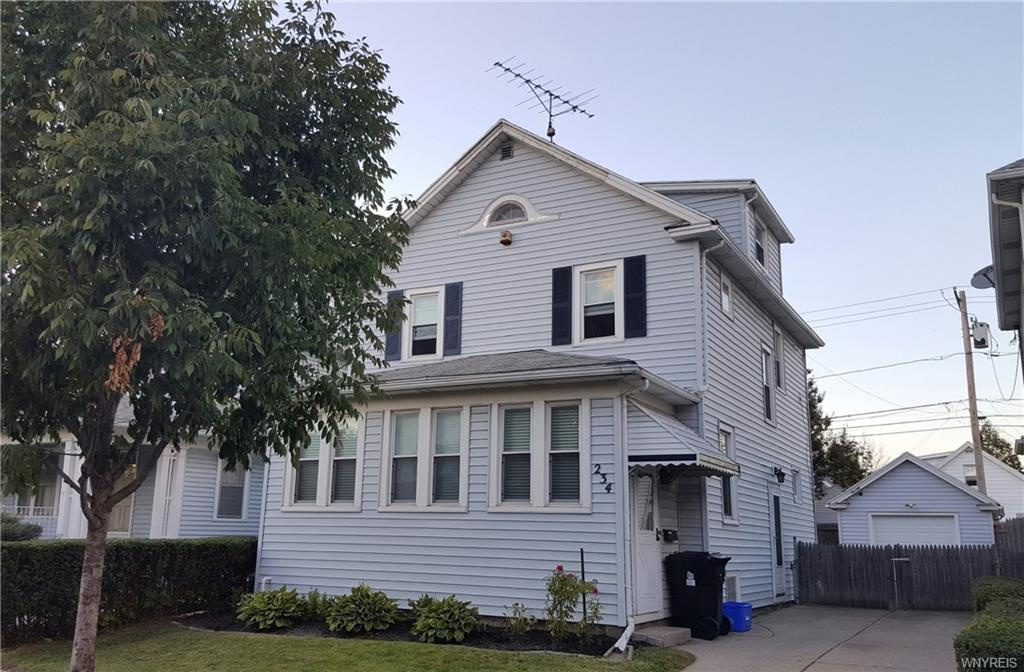 Photo of 234 East Hazeltine Avenue  Tonawanda-Town  NY