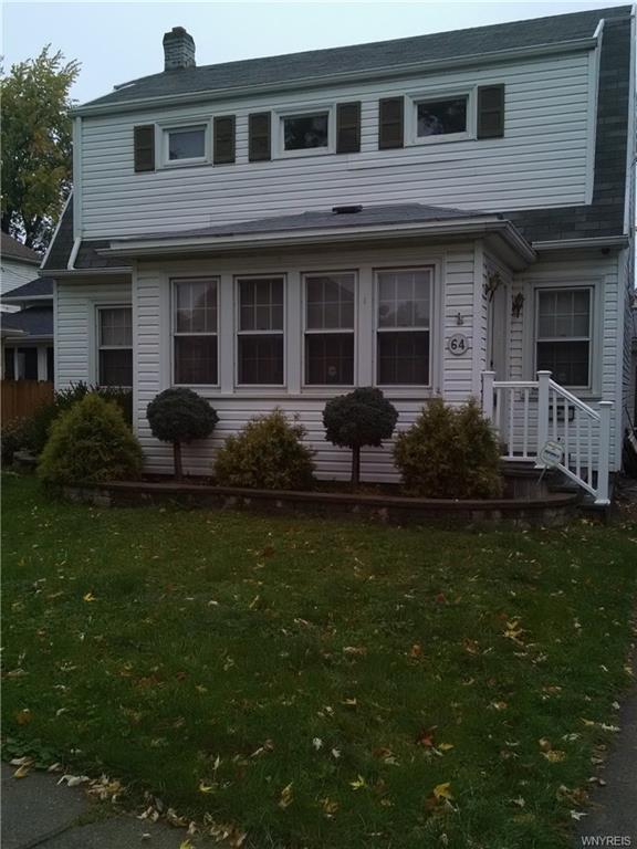 Photo of 64 Oakhurst Avenue  Buffalo  NY