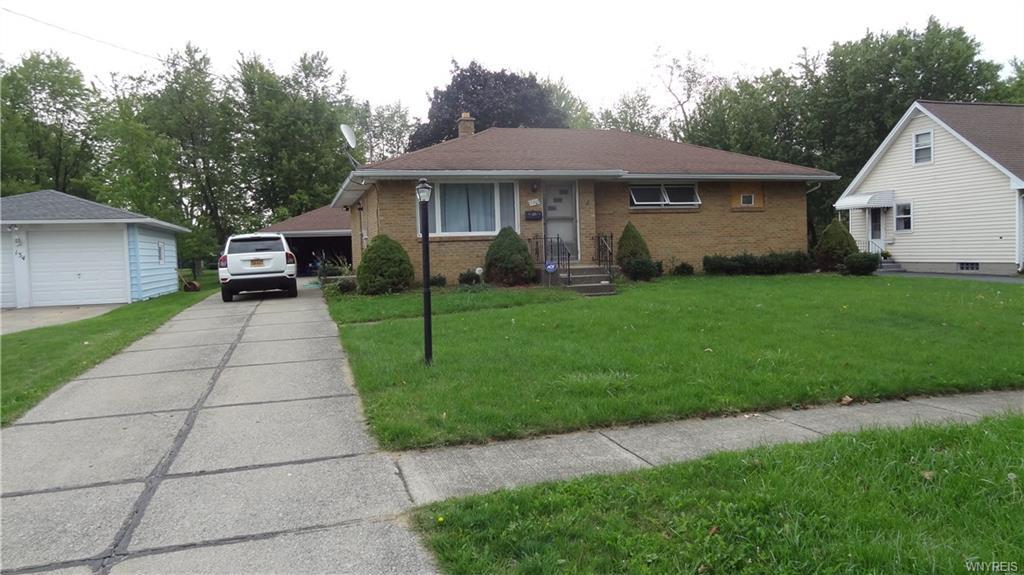 136 6th Ave, Lancaster, NY 14086