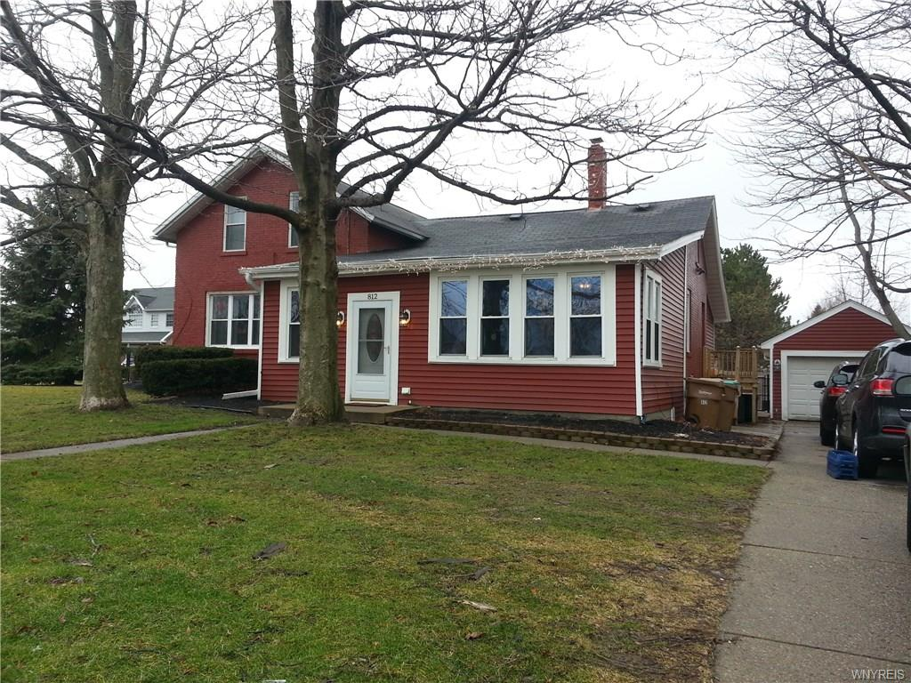 Photo of 812 Borden Road  Cheektowaga  NY