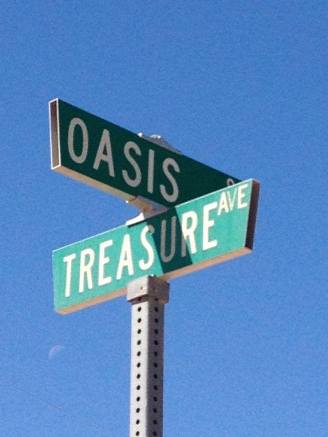 Treasure Ave, Yermo, CA 92398