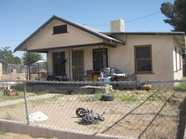 342 W Williams St, Yermo, CA 92398