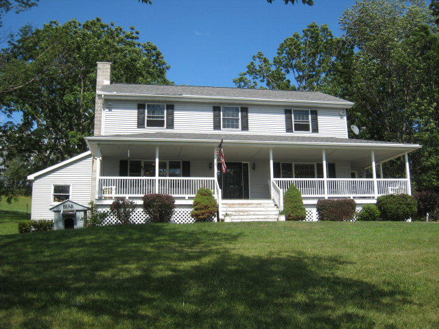 Real Estate for Sale, ListingId: 24843035, Nichols, NY  13812