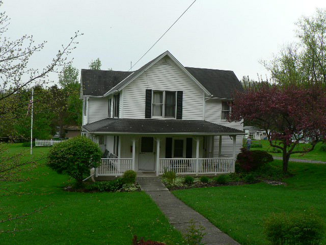 85 West Ave, Wellsboro, PA 16901