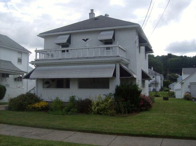 515 Swartwood Ave, Endicott, NY 13760