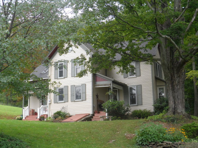 1698 Old State Road, Mainesburg, PA 16932