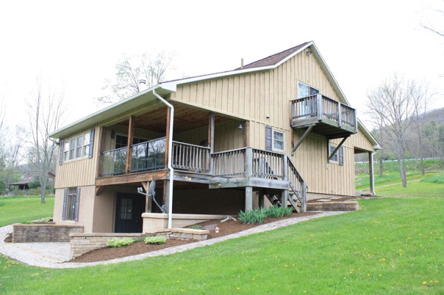 5 Creek Side Ln, Morris, PA 16938