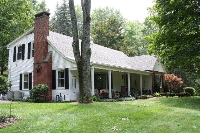 21 Bacon St, Wellsboro, PA 16901