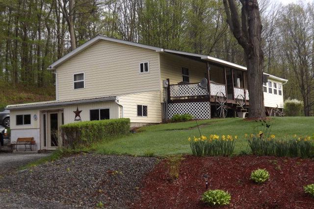 Real Estate for Sale, ListingId: 28208949, Wyalusing,PA18853