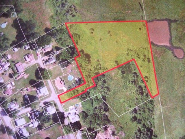 Church St, Osceola, PA 16942