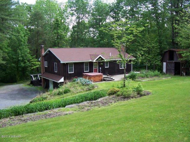 Real Estate for Sale, ListingId: 29368653, Muncy,PA17756