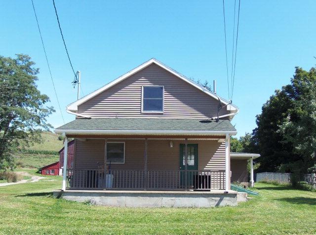 7814 Pa-549, Millerton, PA 16936