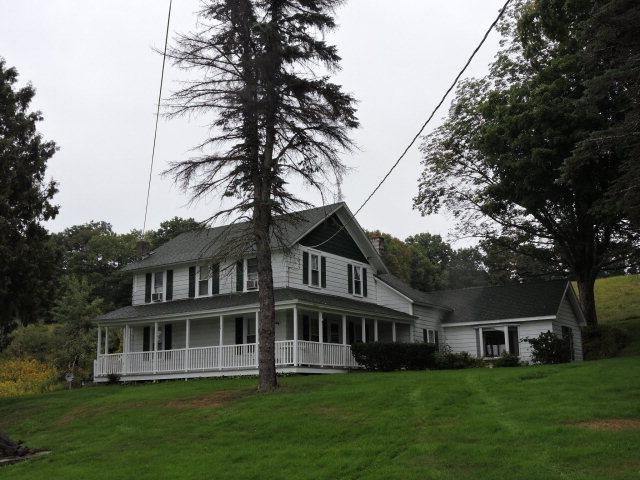 144 Pickett Rd, Laceyville, PA 18623