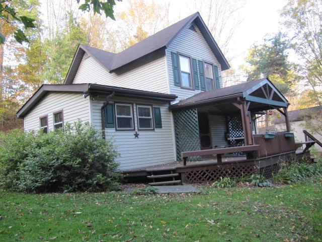 Real Estate for Sale, ListingId: 30202777, Canton,PA17724