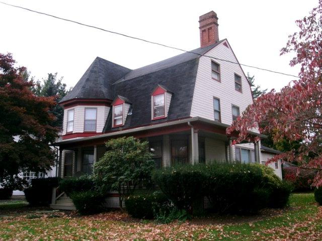54 Waln St, Wellsboro, PA 16901
