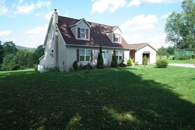 513 Plank Rd, Morris Township, PA 16938