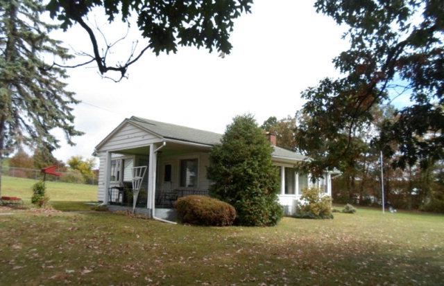 738 Mile Rd, Tunkhannock, PA 18657