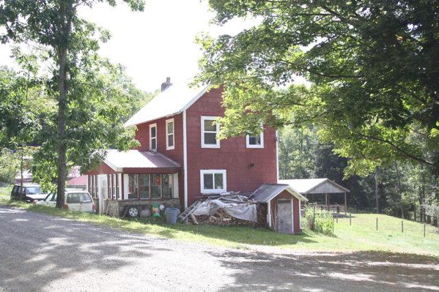 Real Estate for Sale, ListingId: 30953514, Morris,PA16938