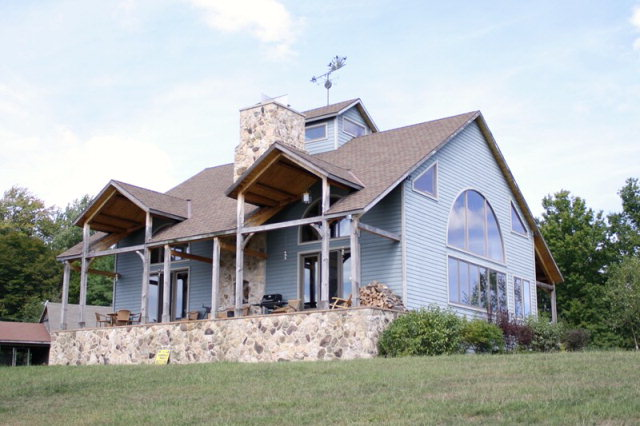 Real Estate for Sale, ListingId: 30953515, Morris,PA16938