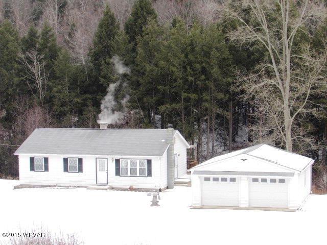 Real Estate for Sale, ListingId: 31275001, Williamsport,PA17701