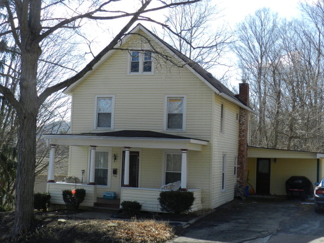 Photo of 87 Extension Street  Mansfield  PA