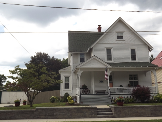 Real Estate for Sale, ListingId: 33440955, Wyalusing,PA18853