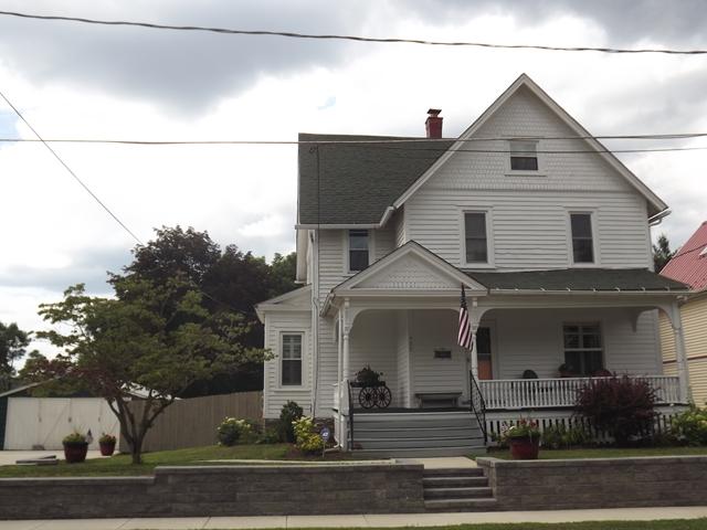 Photo of 177 Second Street  Wyalusing  PA