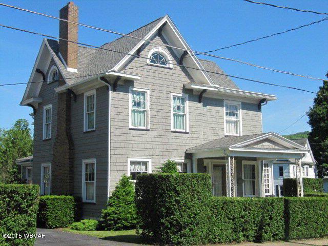Real Estate for Sale, ListingId: 33774899, Canton,PA17724