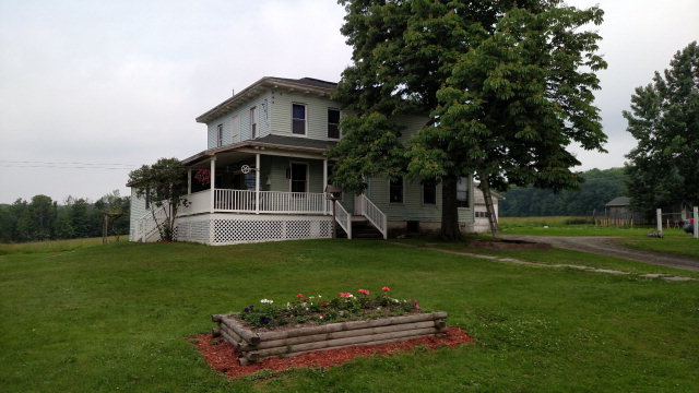 Real Estate for Sale, ListingId: 33794262, Wyalusing,PA18853