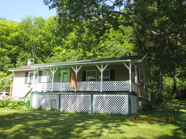 Photo of 3207 Shaffers Notch Road  New Albany  PA