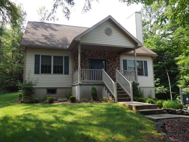 Real Estate for Sale, ListingId: 34195162, Laporte,PA18626