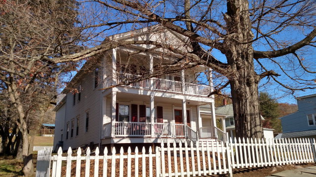 311 Church St, Laceyville, PA 18623