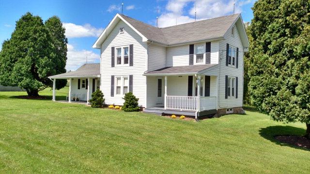 Real Estate for Sale, ListingId: 35331239, Morris,PA16938