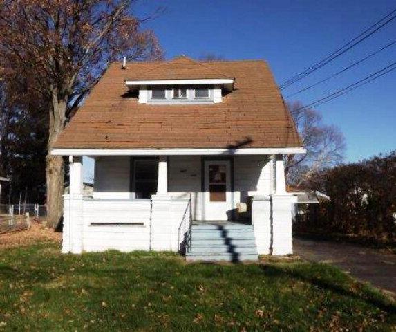 Photo of 819 Sycamore Street  Elmira  NY
