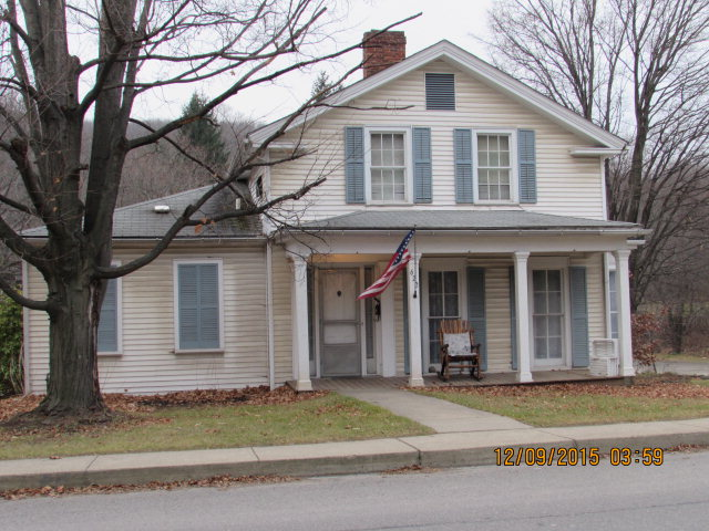 Photo of 620 Canton Street  Troy  PA