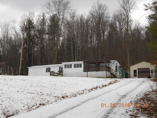 Photo of 574 Brittan Rd  Brackney  PA